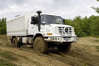 cadena cinematica coche revista coche nuevos camiones mercedes benz zetros 2010