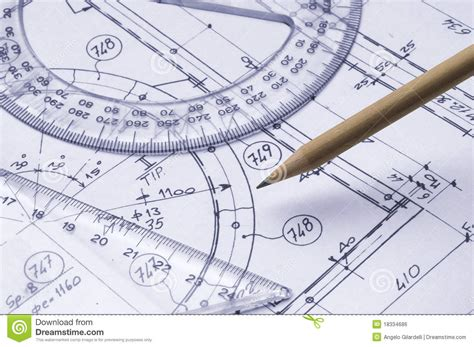 technical drawing free technical drawing stock photo image of macro design