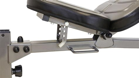 marcy deluxe utility bench amazon com marcy deluxe foldable utility bench gym