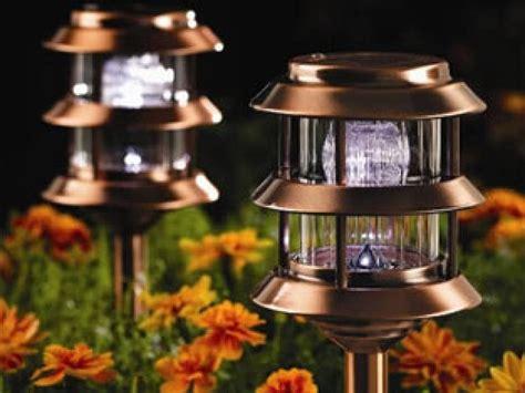 illuminate  yard  landscape lighting hgtv
