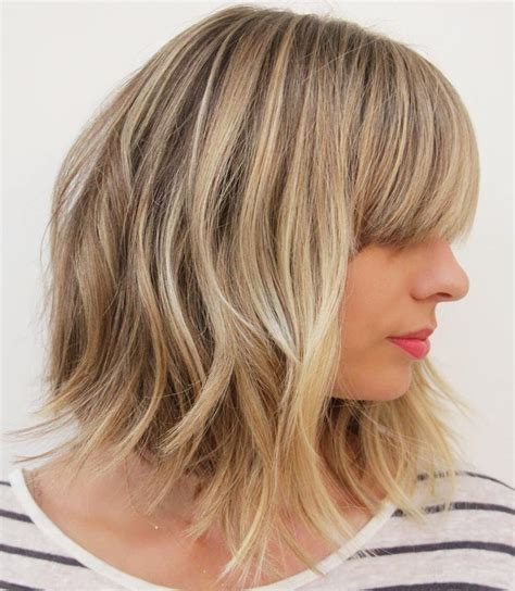 how to cut choppy layers hairstyles for 2013 layered with choppy bangs short