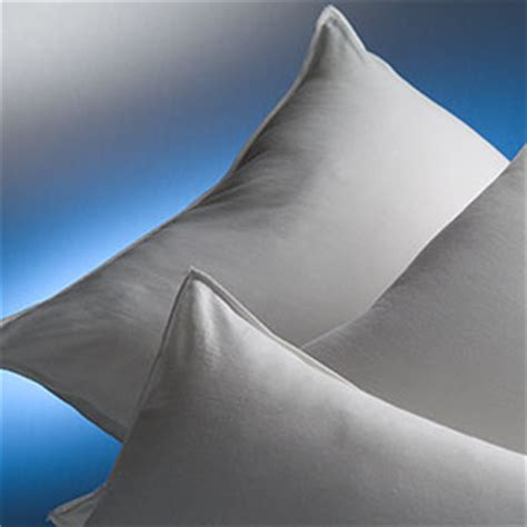 New Generation Pillow by Healthcare Details Harbor Linen