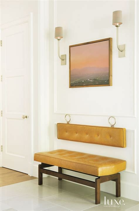 foyer bench modern 243 best foyer images on pinterest apartments homes and