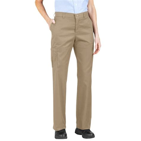 comfortable work pants dickies women s cargo multi pocket durable comfortable