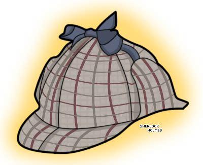How To Make A Sherlock Hat Out Of Paper - sherlock deer stalker by therunningsnail on deviantart