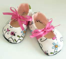 Baby Shoes Cat S