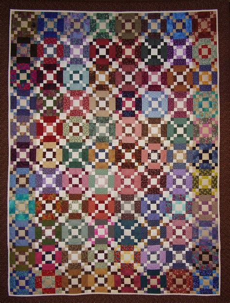 Quilt Org by Kingston Heirloom Quilters