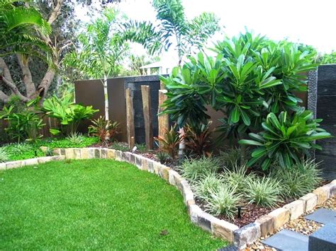 Small Backyard Landscaping Ideas Australia Garden Designs For Small Backyards Australia The Garden Inspirations