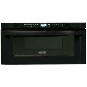 Sharp 30 Microwave Drawer by Sharp Kb6525pk 1 2 Cu Ft 30 Inch Microwave Drawer