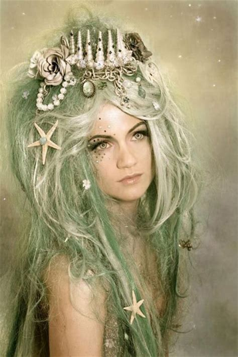 Halloween Hairstyles For Vires | halloween hair ideas 20 crazy scary halloween hairstyle