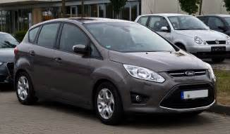 C Ford Ford C Max