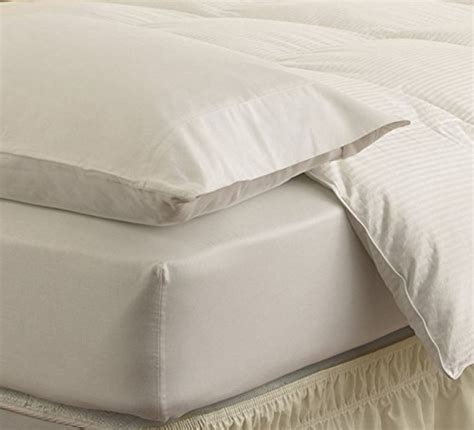 easy fit bed skirt easy fit ruffled eyelet bed skirt queen king ivory