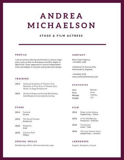 simple modern resume design customize 505 simple resume templates canva