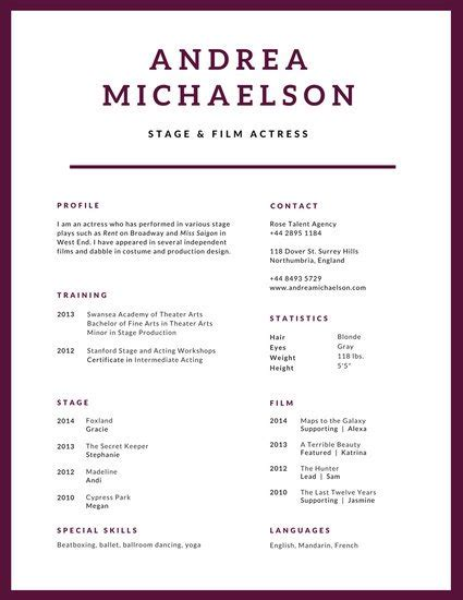 simple modern resume templates modern resume templates canva