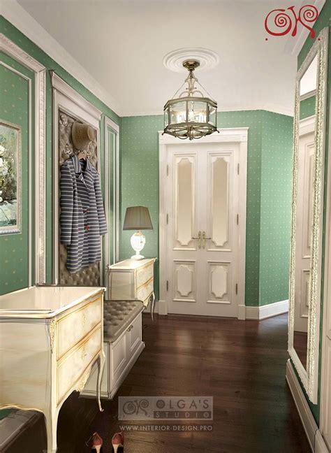 custom hallway interior design   price    vilnius