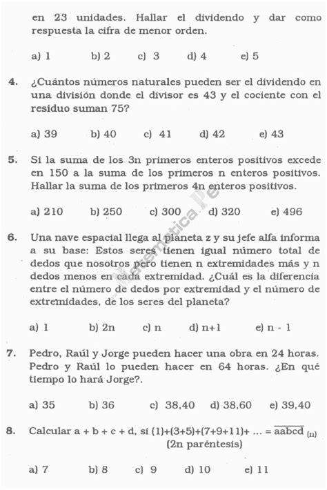 imagenes de matematicas resueltos cuatro operaciones problemas resueltos de aritmetica