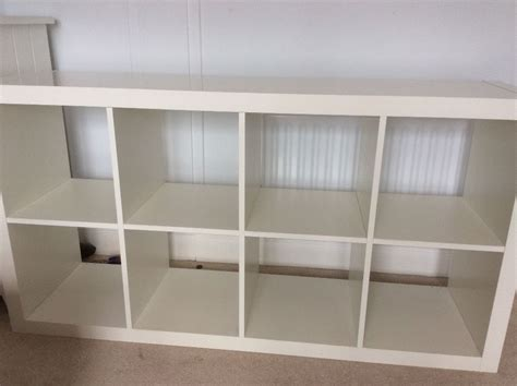 great set of ikea expedit shelves room hove posot class