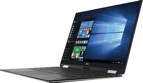 dell xps 13 9365 dell xps 13 9365 specs and benchmarks laptopmedia