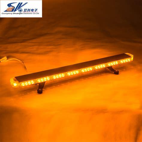 led strobe lights for motorcycles 12v 24v 88pcs led warning emergency recovery wrecker