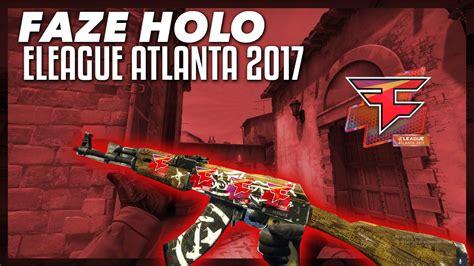Eleague Atlanta 2017 Sticker
