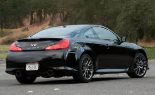 Infiniti Ipl G37 Car And Driver
