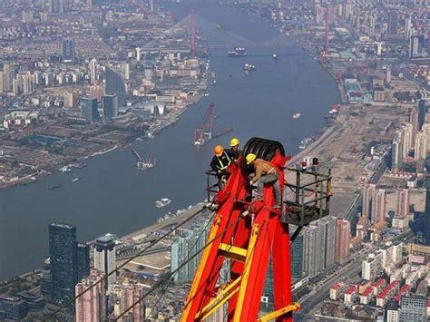 s day smotret вниз не смотреть разбор строительного крана с шанхайской