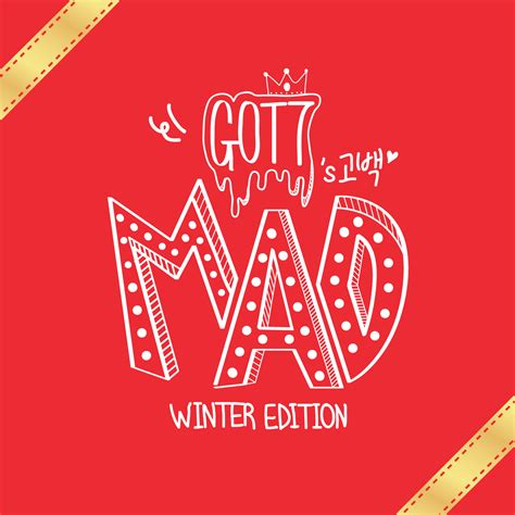 download mp3 album got7 download album got7 mad winter edition mp3 itunes