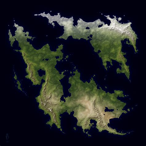 map creation a free map by arsheesh deviantart on