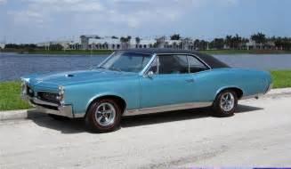 1967 Pontiac Gto Colors 1967 Pontiac Gto Coupe 61947