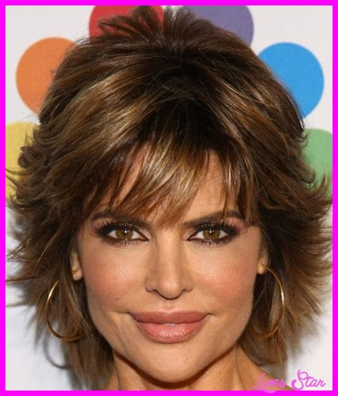 insruction on how to cut rinna hair sytle how to style lisa rinna hairstyle hairstylegalleries com