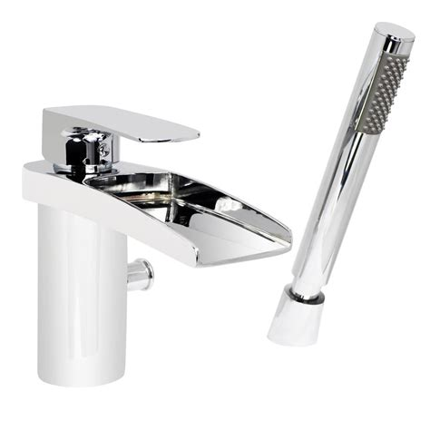 bath and shower kits hudson reed rhyme bath shower mixer with shower kit rhy304 available at boiler and bath