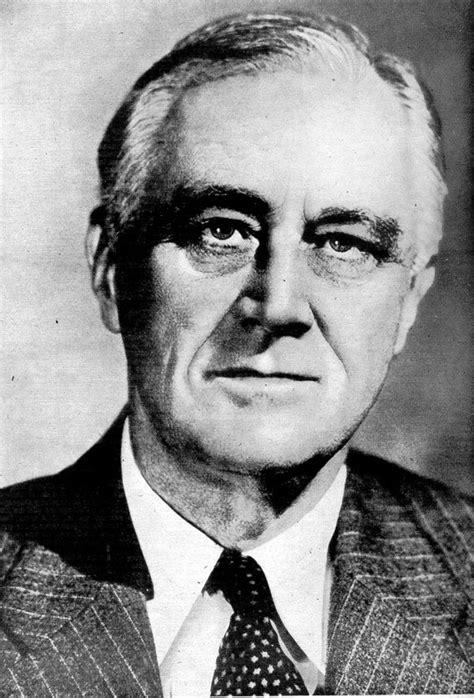 LeMO Biografie - Biografie Franklin D. Roosevelt