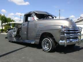 1947 1953 chevy truck lowrider oldies lowriders cars