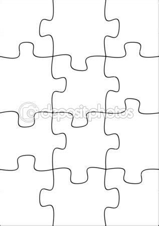 Puzzle L Template
