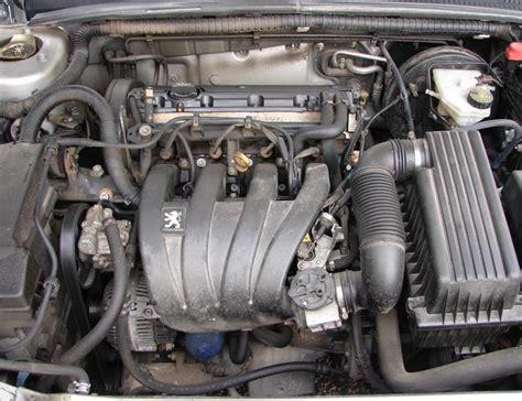 peugeot 406 engine peugeot 406 sv 2 0l 16v 135ch d enzo de passage donc