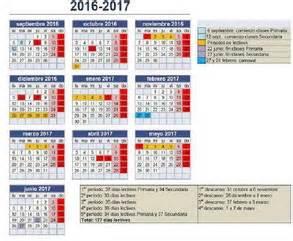 Borrador Calendario Escolar Castilla Y 2014 15 Ceip Val De La Atalaya