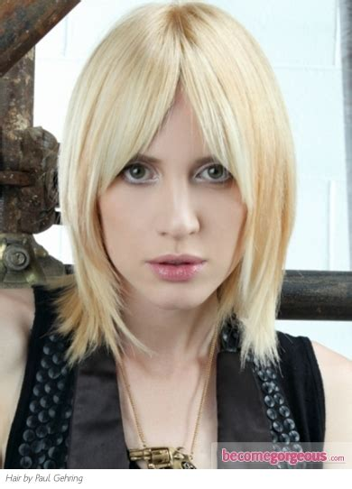 17 best images about chic choppy haircuts on pinterest pictures medium long hairstyles chic choppy layered