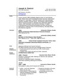 Resume 101 For Students by 85 Free Resume Templates Free Resume Template Downloads