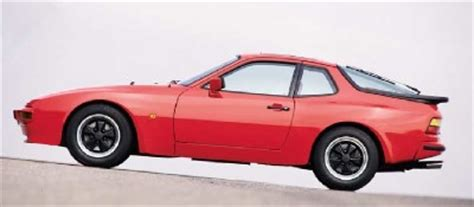1983 1991 porsche 944 and 944 s pictures and