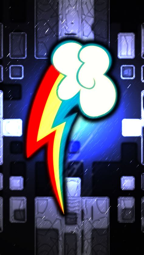 game wallpaper for iphone 5 iphone 5 rainbow dash cm wallpaper by game beatx14 on