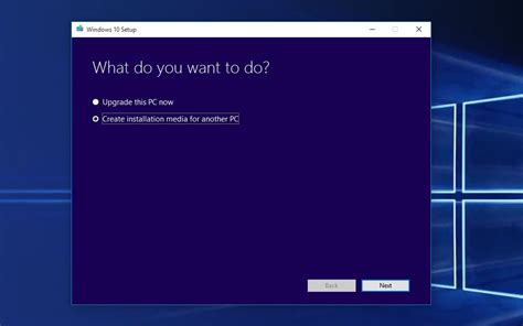 install windows 10 via iso how to perform a clean windows 10 installation using iso files