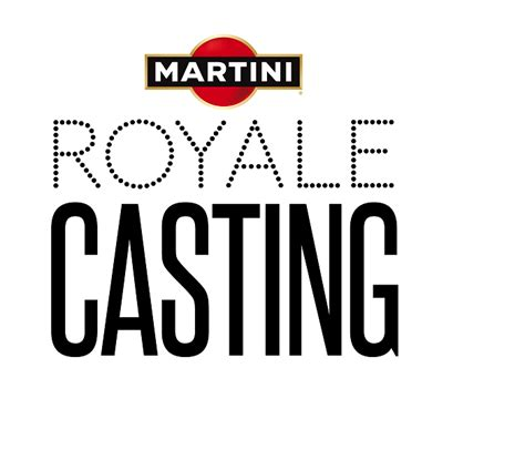 design museum london logo font martini royale casting because quot luck is an attitude quot
