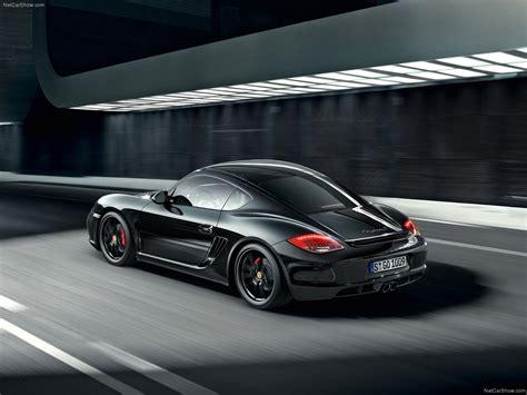 Porsche Cayman S by Porsche Cayman S Black Edition Picture 80499 Porsche