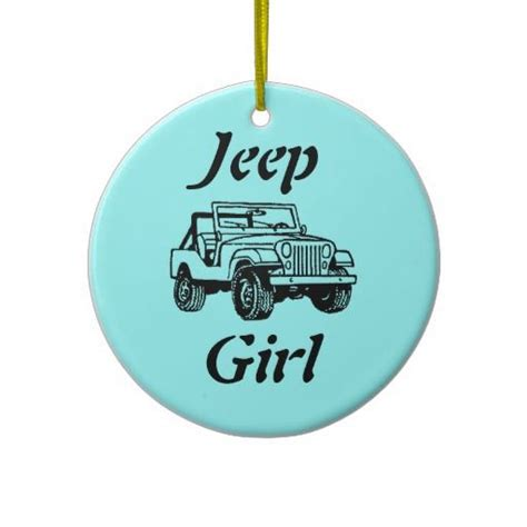 jeep christmas ornament 17 best images about jeep on pinterest girls image