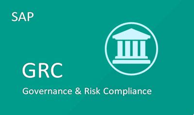 sap grc tutorial sap grc training sap governance risk and compliance solution