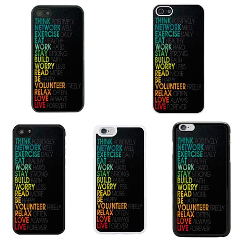 Casing Hp Iphone 4 4s 5 5s 6 6s 6plus 7 7plus 8 sayings quotes cover for apple iphone 4 4s 5 5s 6 6 plus 35