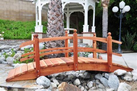 backyard bridge ideas 25 amazing garden bridge design ideas that will make your garden beautiful style