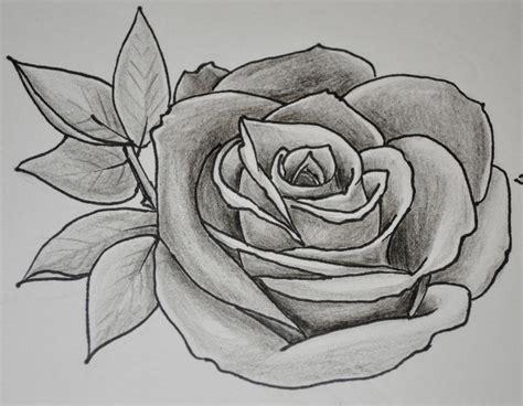 rose tattoo shading summertime ink october 2010