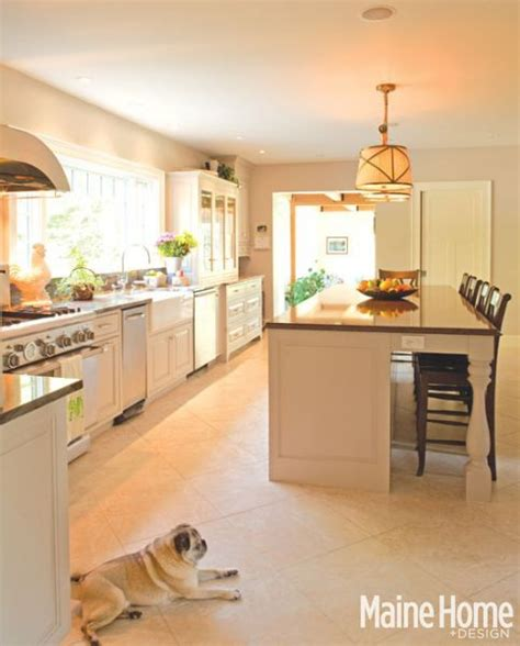 Kitchen With No Top Cabinets by No Top Cabinets Kitchen Decorating