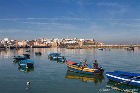 Three Weeks in Morocco: Our Itinerary, Impressions and
